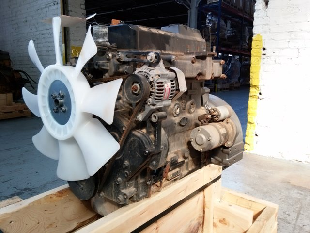Takeout Engine Assembly for for sale-4927741