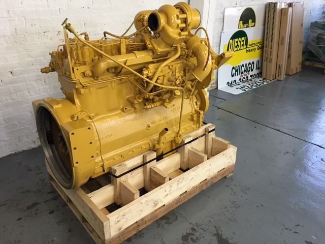 Good used truck  Engine Assembly for for sale-4928931