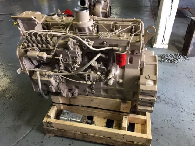 Good used truck  Engine Assembly for for sale-4930341