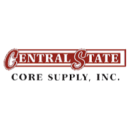 CENTRAL STATE CORE SUPPLY Logo