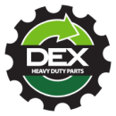Dex Heavy Duty Parts, LLC   Logo
