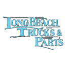 Long Beach Trucks & Parts Logo