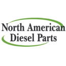 North American Diesel Parts Logo