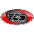 Truck Component Services  Logo