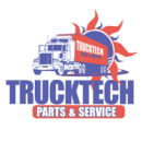 TruckTech Parts Logo