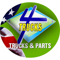 4-Trucks Enterprises LLC logo