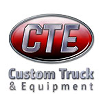 Custom Truck and Equipment Logo