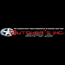 Dutchers Inc   Heavy Truck Div  NY Logo