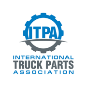 International Truck Parts Association Logo