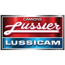 Camions Lussier-Lussicam logo