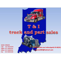 Trucks & Imports Inc. logo