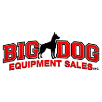 Big Dog Equipment Sales Inc Logo
