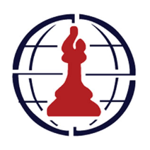 BISHOP INTERNATIONAL Logo