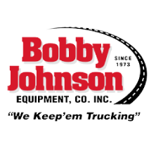 Bobby Johnson Equipment Co., Inc. logo