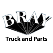 Bray Truck & Parts, Inc. Logo