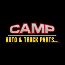 CAMP AUTO AND TRUCK Logo