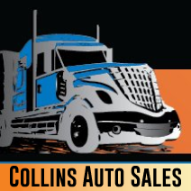 Collins Auto Sales Logo