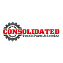 Many - Consolidated Truck Parts & Service logo
