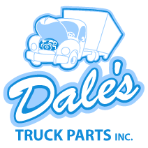 Dales Truck Parts, Inc. Logo