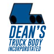 DEAN'S TRUCK BODY, INC. logo