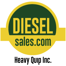 Heavy Quip, Inc. logo