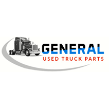 GENERAL USED TRUCK PARTS logo