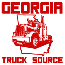 Georgia Truck Source logo
