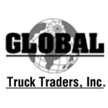 Global Truck Traders Inc. logo