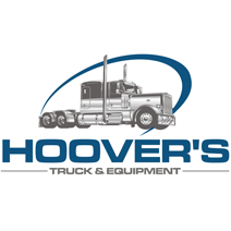 Hoover's Truck & Equipment LLC logo