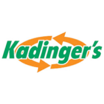 Kadinger's Heavy Duty Trucks & Parts, Inc. logo