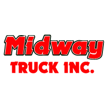 Midway Truck Inc Logo