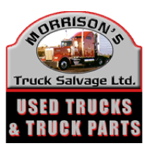 Morrison's Truck Salvage Ltd. logo