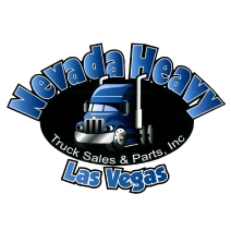 Nevada Heavy Truck Parts logo