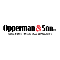 OPPERMAN AND SON Logo