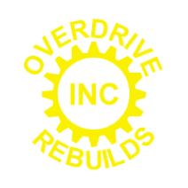 Overdrive Rebuilds, Inc. logo