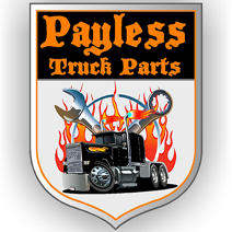 Payless Truck Parts  logo