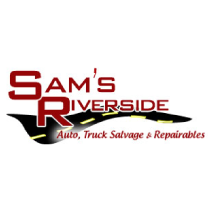 Sam's Riverside Truck Parts Inc logo
