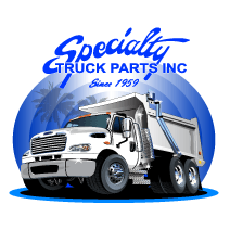 Specialty Truck Parts Inc Logo