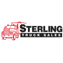 Sterling Truck Sales, Corp Logo