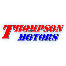 Thompson Motors of Wykoff Logo