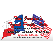 Tim Jordan's Truck Parts, Inc. logo