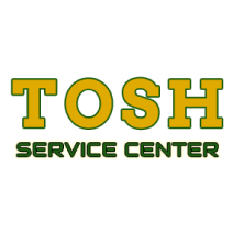 TOSH SERVICE CENTER Logo