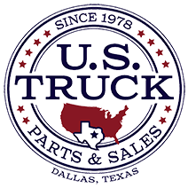 US Truck Parts and Sales LLC. logo