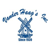 Vander Haags Inc CB Logo