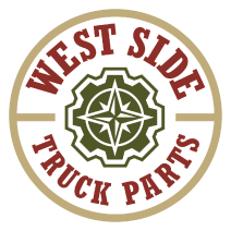 West Side Truck Parts Logo