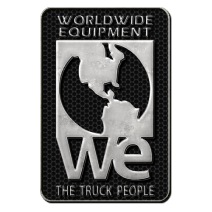 Worldwide Equipment dba Complete Truck And Trailer Logo